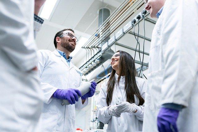 חדרים נקיים למעבדות – משלב התכנון ועד לביצוע מדויק